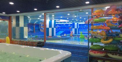 【平阳路】水贝贝儿童室内水上乐园-美团