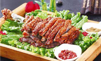 【北京等】秦门陕西菜-美团