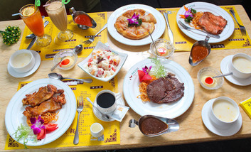 【广州等】玛雅咖啡地带-美团