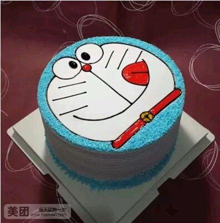 【驻马店方圆糕点房团购】方圆糕点房机器猫卡通生日