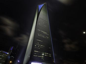 【陆家嘴】上海环球金融中心观光厅门票(学生票)-美团