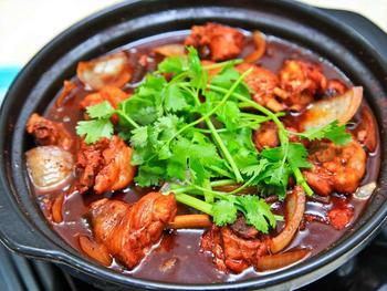 【博兴等】重庆鸡公煲-美团
