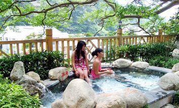 【蜀冈-瘦西湖】瘦西湖温泉度假村-美团