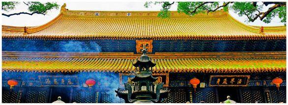 【苏州出发】普陀山风景区、普济禅寺、紫竹林等2日跟团游*朝拜佛教圣地-美团