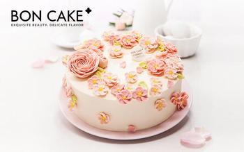 【北京】BON CAKE-美团