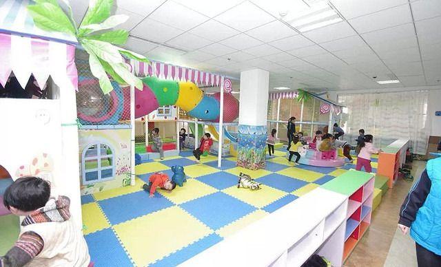 邯郸市北斗童星幼儿园