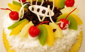 【呼和浩特】好滋味蛋糕城-美团
