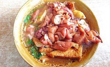 【北京】门框卤煮-美团