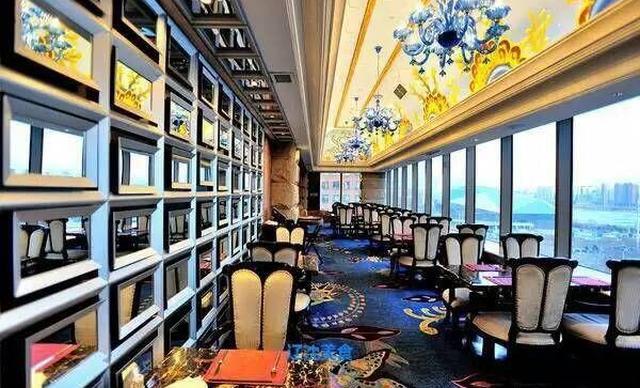 【五里河/南湖公园】皇朝万鑫自助餐厅单人自助晚餐