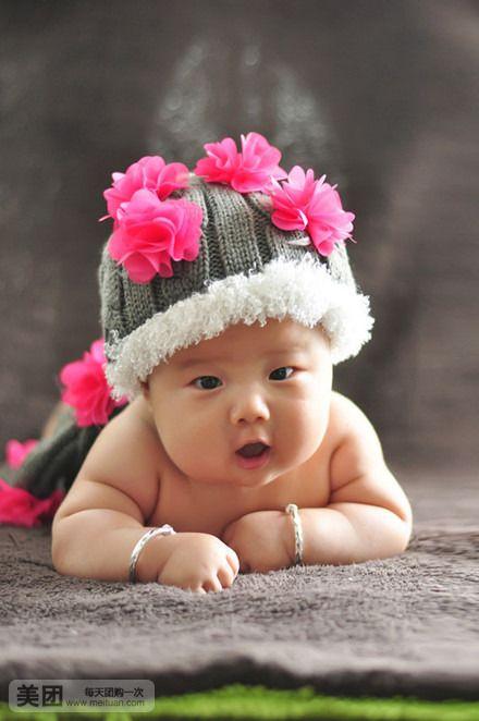生活服务团购 母婴亲子 雁塔区 小寨 韩国卡乐米儿童摄影会所    韩国