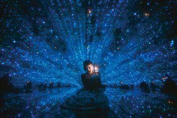 【静宁路】星光错觉艺术馆-美团