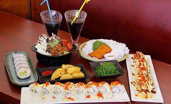 【呼和浩特】笨仔日本料理-美团
