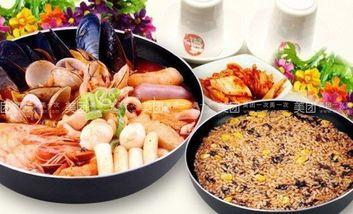 【北京】玛喜达韩国年糕料理-美团