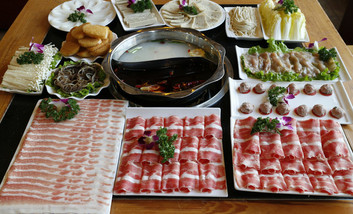 【西安】龙腾火锅-美团