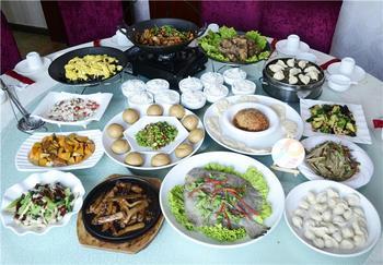 【西安等】大千饺子馆-美团