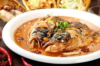 【北京】鱼图腾·好吃的鱼头泡饼-美团