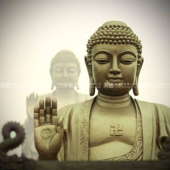 【扬州出发】灵山大佛纯玩1日跟团游*扬州出发,感受佛文化-美团