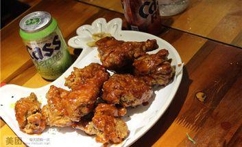 【上海】炸鸡来了-美团