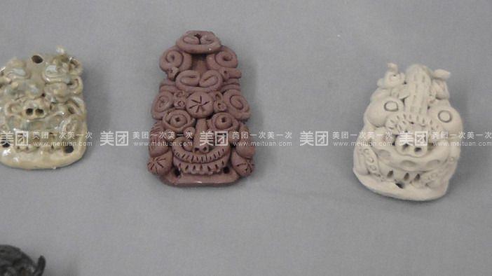 手工陶艺制作图片