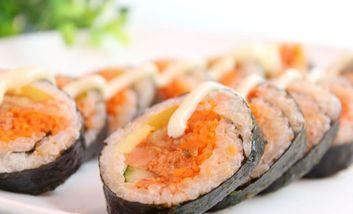 【曹县等】泰熙家韩国紫菜包饭-美团