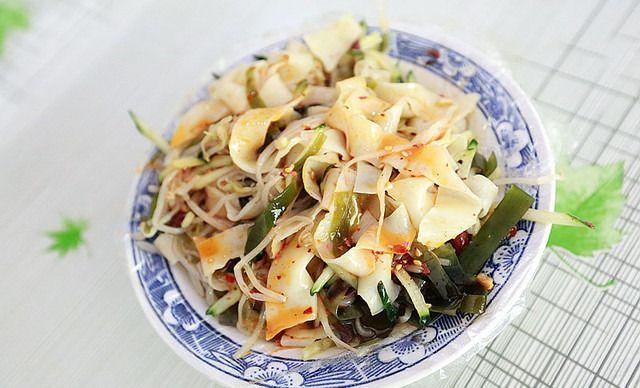 【齐家擀建议】面皮面皮套餐美味,小吃1人使用朝阳区的美食附近京瑞北京大厦图片