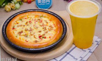 【广州】维罗纳手工披萨-美团
