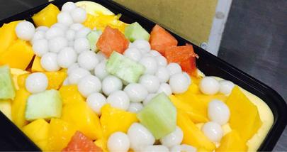 【沈阳】二婶儿水果捞-美团