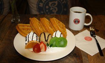 【上海】Maancat Coffee漫猫咖啡-美团