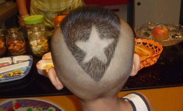 儿童精剪,雕发1次,男女不限