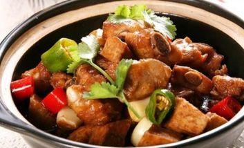 【南京】重庆鸡公煲-美团