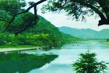 【建德市】富春江小三峡(严子陵钓台)门票(成人票)-美团