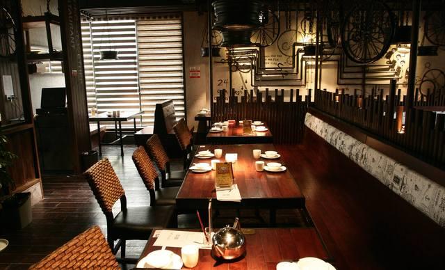 :长沙今日钱柜娱乐官网:【回家吃饭吧】2-3人餐,提供免费WiFi