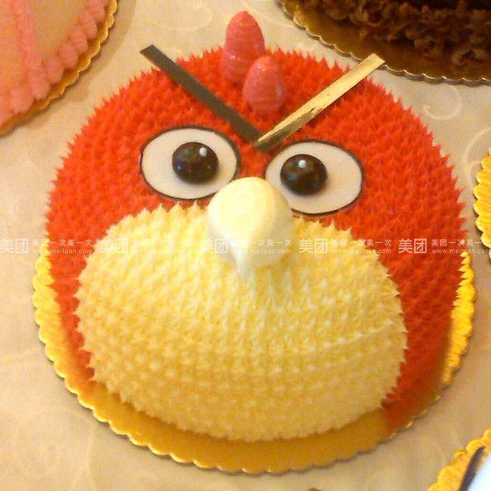 口口香蛋糕    史努比蛋糕   奥特曼蛋糕   愤怒小鸟蛋糕   阿狸蛋糕