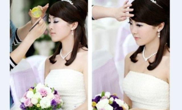 婚纱 婚纱照 640_388