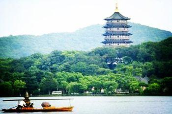 【南京出发】宋城千古情、西湖、横店影视城2日跟团游*高铁返程,天天发班-美团