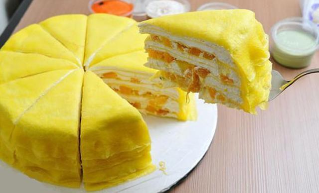 :长沙今日钱柜娱乐官网:【澳麦多伦】蛋糕2选1,约8寸,圆形