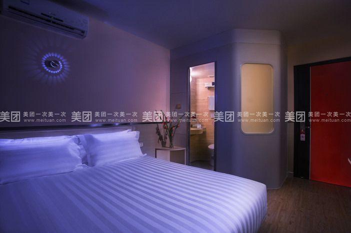 M家社区酒店(上海金沙江路店)预订/团购