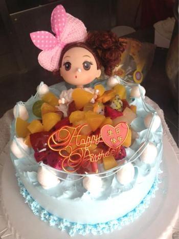 【茌平等】莫斯科红场蛋糕店-美团