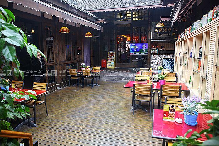 【成都叮叮车老香港茶餐厅团购】叮叮车老香港茶餐厅