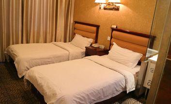 【酒店】航城宾馆-美团