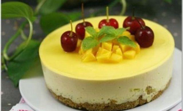 重庆/仅售258元!价值408元的10寸慕斯蛋糕,多种水果、巧克力口味...