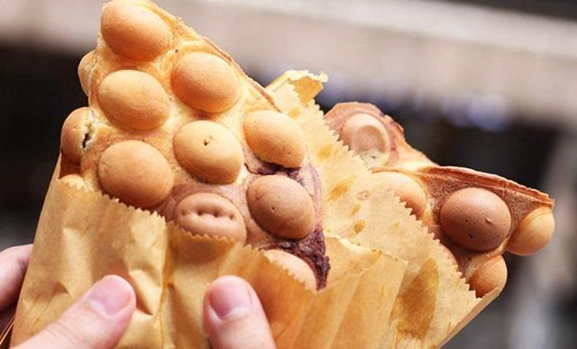 :长沙今日团购:【大卡司】鸡蛋仔套餐,建议单人使用