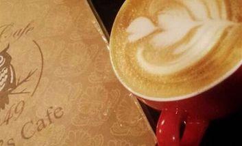 【大连】JUDE'S CAFE-美团