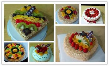 【鞍山】南洋蛋糕坊-美团