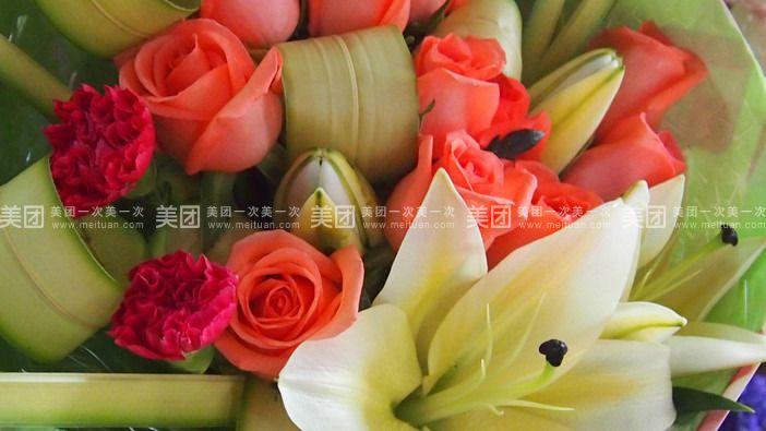 微信头像风景 花朵 玫瑰