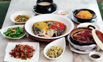 【北京】悦园餐厅-美团