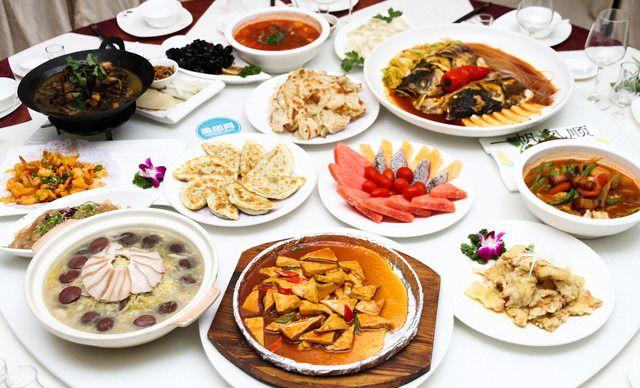 :长沙今日团购:【北方食府】8人餐