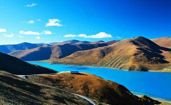 【拉萨出发】珠峰大本营、羊卓雍措、扎什伦布寺纯玩4日跟团游*雪域圣地之旅-美团