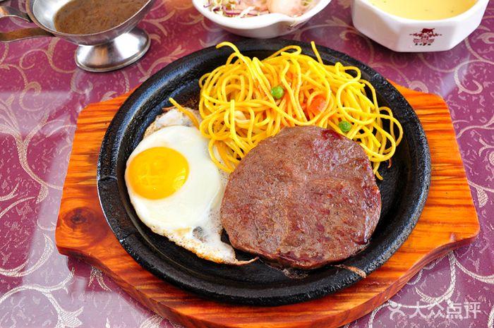 爵士牛排西餐厅菲力牛排图片 - 第14张