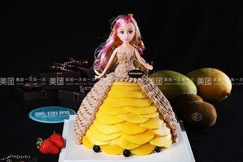【深圳】楼兰蛋糕-美团